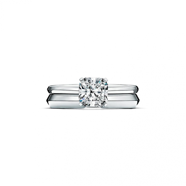 ティファニー トゥルー エンゲージメント リング(3)―Tiffany & Co.(ティファニー)