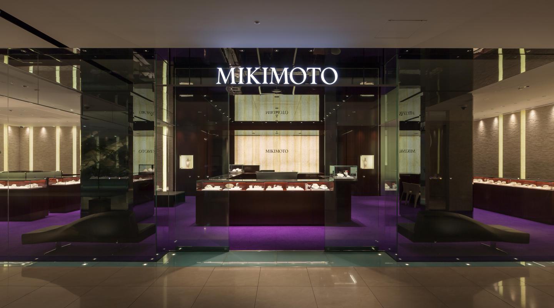 大阪店―MIKIMOTO(ミキモト)