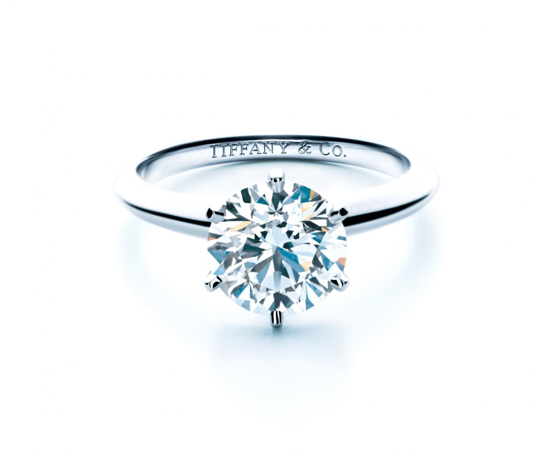 low priced 930b8 52ce4 ティファニー/Tiffany & Co.の結婚指輪・婚約指輪│マイナビ ...