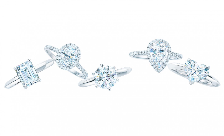 Tiffany & Co.(ティファニー)の特徴3