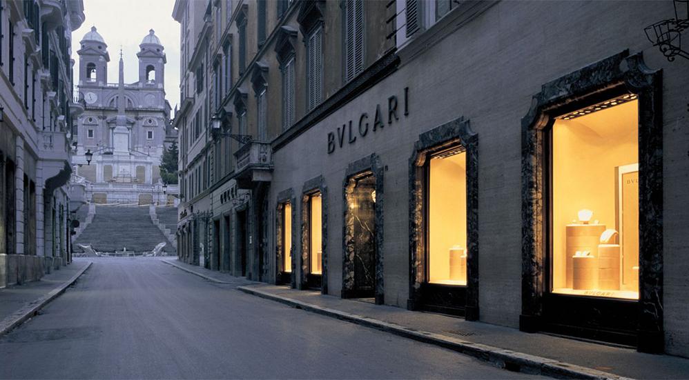 BVLGARI(ブルガリ)の特徴1