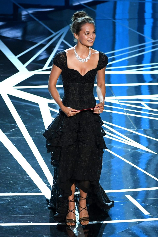 ブルガリの輝きとともに豪華セレブリティがアカデミー賞レッドカーペットに登場(0)―BVLGARI(ブルガリ)