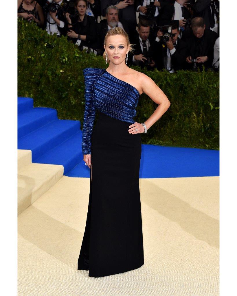 ティファニーのハイジュエリーを纏い、豪華セレブリティがMet Gala 2017に登場(0)―Tiffany & Co.(ティファニー)