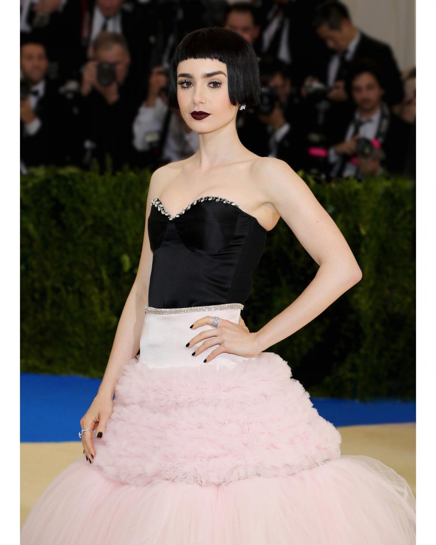 ティファニーのハイジュエリーを纏い、豪華セレブリティがMet Gala 2017に登場(2)―Tiffany & Co.(ティファニー)