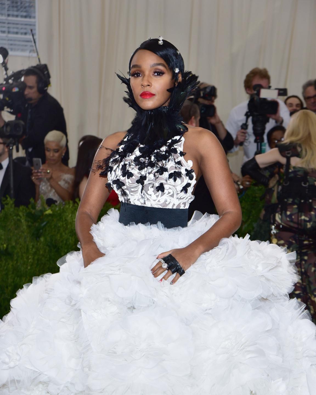 ティファニーのハイジュエリーを纏い、豪華セレブリティがMet Gala 2017に登場(5)―Tiffany & Co.(ティファニー)