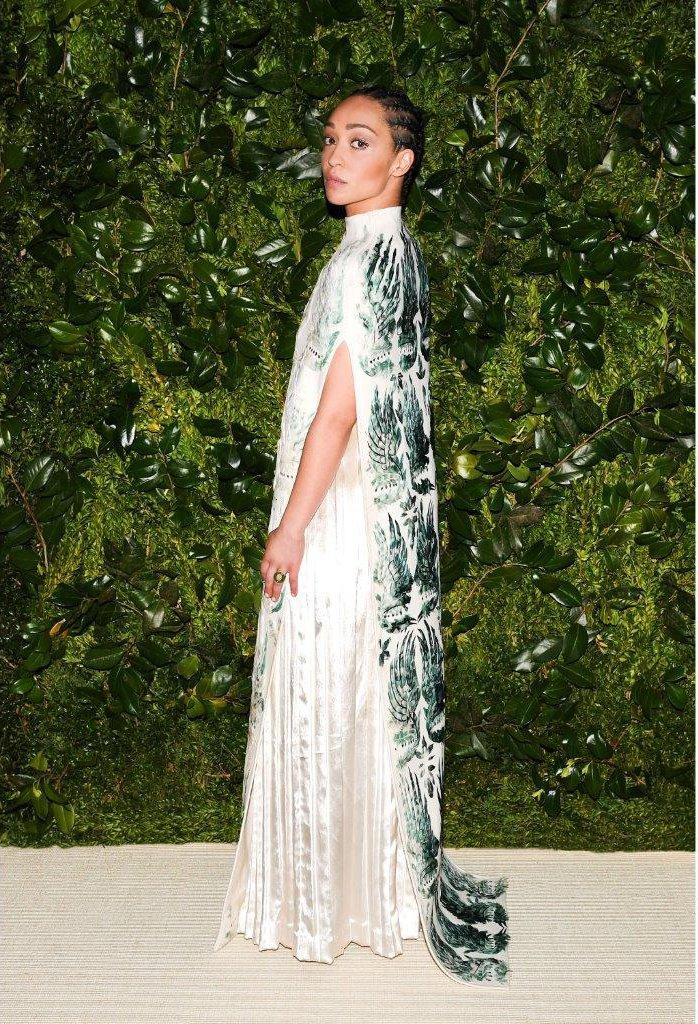 ティファニーのハイジュエリーを纏い、豪華セレブリティがMet Gala 2017に登場(4)―Tiffany & Co.(ティファニー)