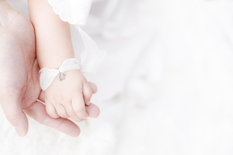 """人生最初のギフトとして贈りたい。""""フォーエバーマーク ベビーダイヤモンド""""登場(1)―FOREVERMARK(フォーエバーマーク)"""