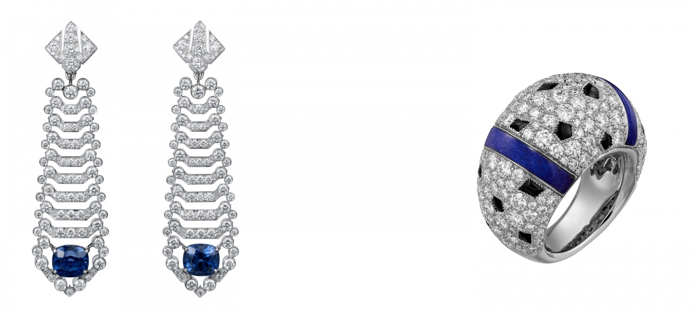 第77回 ゴールデン・グローブ賞授賞式にて、輝きを放ったカルティエのハイジュエリーに注目(1)―Cartier(カルティエ)