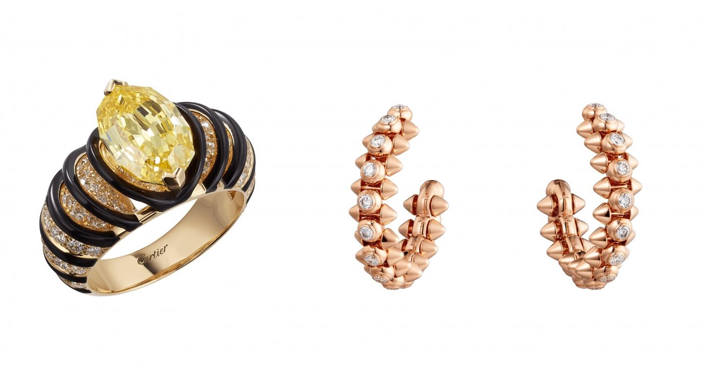 第92回アカデミー賞の授賞式&アフターパーティに、カルティエのジュエリーや時計を着用したセレブリティ登場(1)―Cartier(カルティエ)