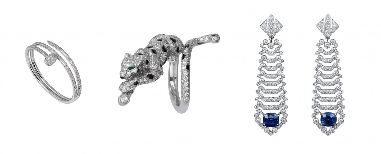第92回アカデミー賞の授賞式&アフターパーティに、カルティエのジュエリーや時計を着用したセレブリティ登場(6)―Cartier(カルティエ)