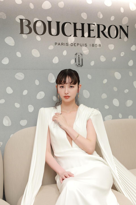 """ブシュロン、体験型イベント""""LA MAISON""""を開催(3)―BOUCHERON(ブシュロン)"""