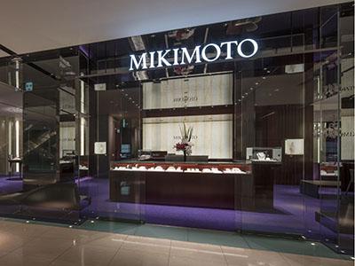 大阪梅田店―MIKIMOTO(ミキモト)