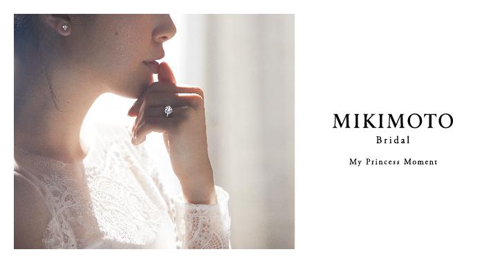 MIKIMOTO(ミキモト)のブランド画像1