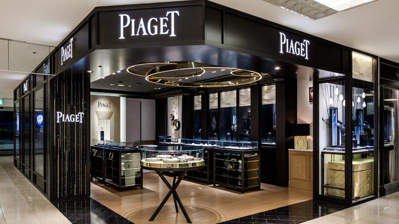 ピアジェ ブティック そごう横浜店―Piaget(ピアジェ)