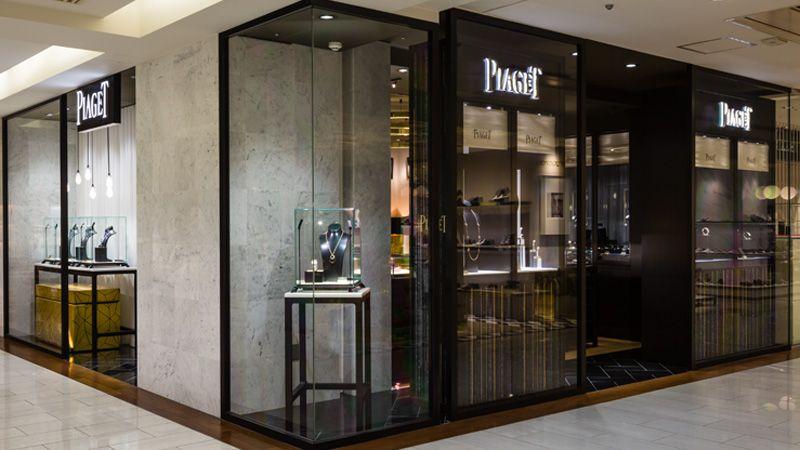 ピアジェ ブティック 三越名古屋栄店―Piaget(ピアジェ)