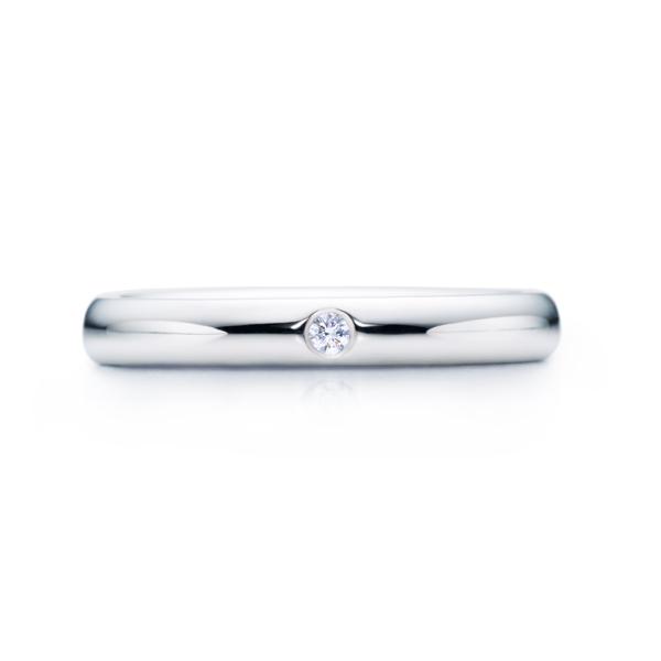 エルサ・ペレッティ スタッキング バンドリング(1)―Tiffany & Co.(ティファニー)