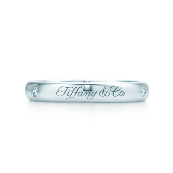 ティファニー ノーツ Tiffany & Co. ルシダ バンドリング(1)―Tiffany & Co.(ティファニー)