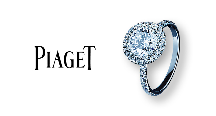 Piaget(ピアジェ)のブランド画像1