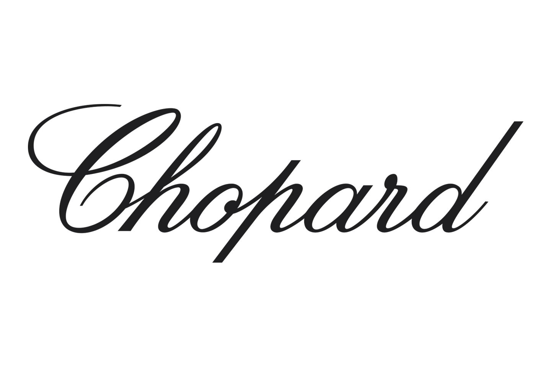 Chopard(ショパール)のロゴ