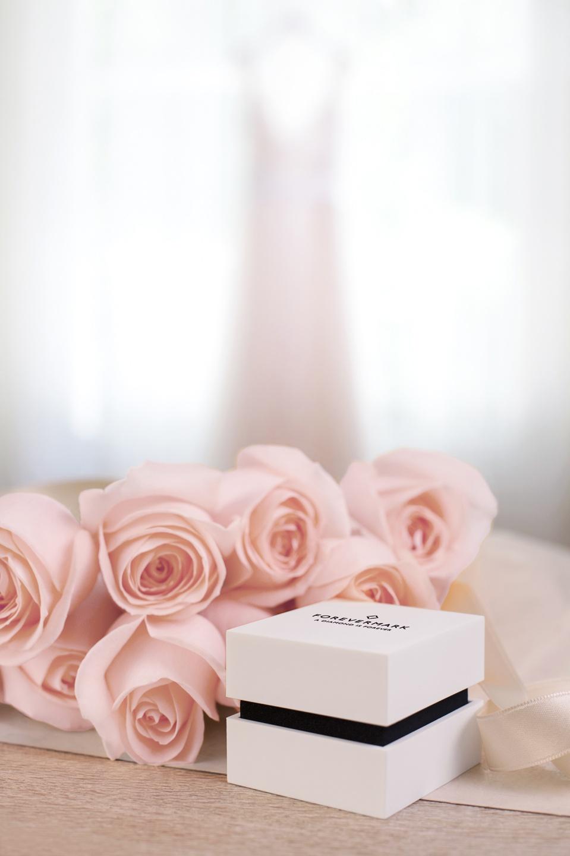 2019年2月 フォーエバーマーク認定ジュエラー各店でブライダルフェア開催―FOREVERMARK(フォーエバーマーク)