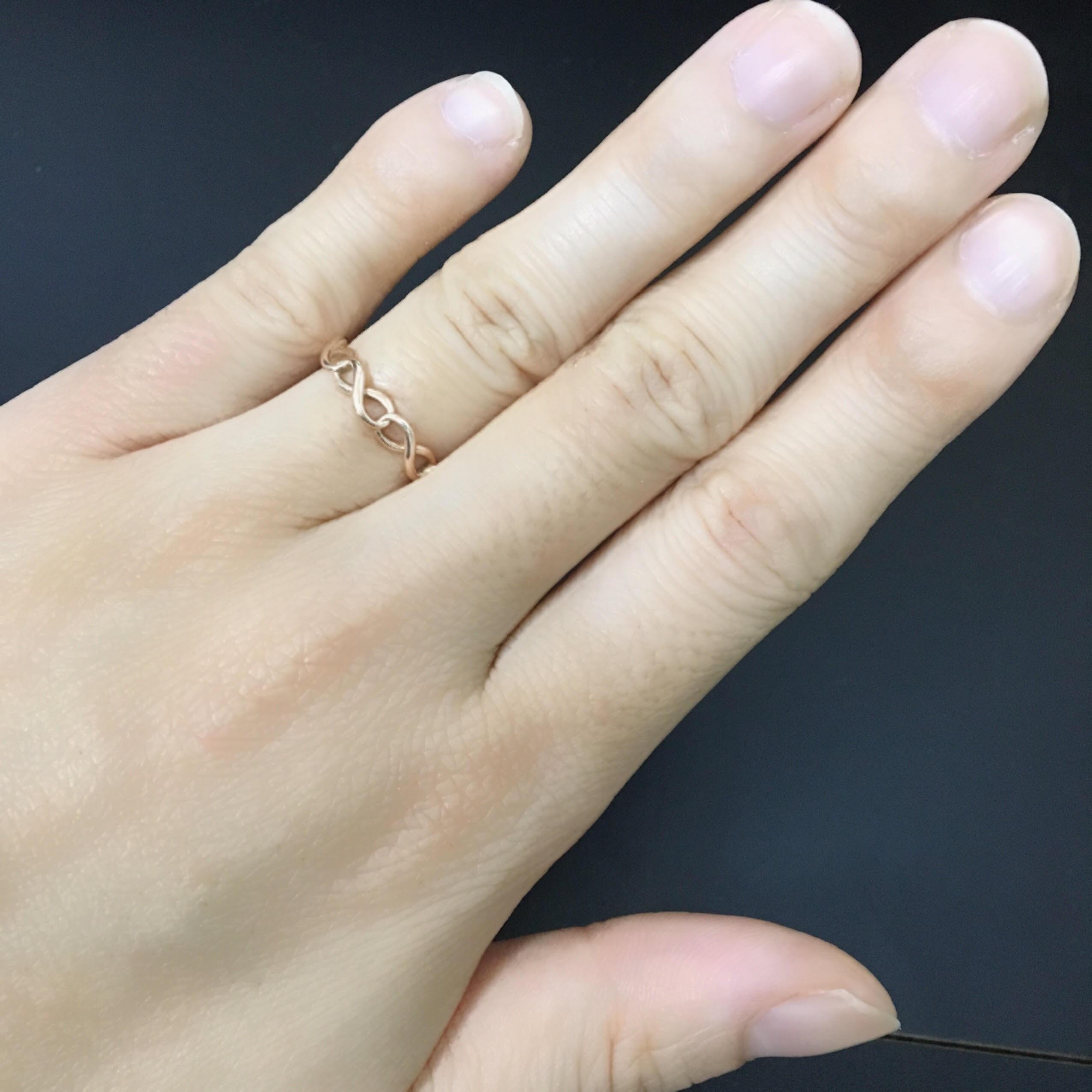 new product 6a6c3 5e350 2年続けてティファニーのリングをプレゼントしてくれた、彼の ...