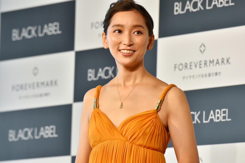 ブランドの日本デビュー10周年を記念する2019年「フォーエバーマーク賞」は杏さんが受賞!(1)―FOREVERMARK(フォーエバーマーク)